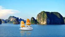 2-Day Halong Bay Cruise, Hanoi, Private Sightseeing Tours