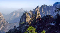 2-Day Private Mount Huangshan with Cable Car, Xuanyuan Farm, Xidi Village, Huangshan, Airport &...