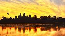 4-Day Siem Reap Tour: Angkor Wat & Angkor Thom, Siem Reap, Private Sightseeing Tours