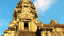 Angkor Wat Day Tour, Siem Reap, Private Sightseeing Tours