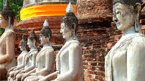 Ayutthaya Private Day Tour from Bangkok, Bangkok, Private Sightseeing Tours