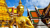 Bangkok & Ayutthaya: 8-Day Private Tour with Car, Guide, Bangkok, Historical & Heritage Tours