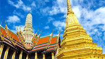Bangkok: Grand Palace & Wat Phra Kaew Day Tour, Bangkok, Private Sightseeing Tours