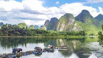 Guilin Li River Cruise Day Tour, Guilin, Day Trips