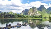 Guilin Li River Cruise Day Tour, Guilin, Day Trips