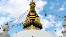 One-Day Kathmandu and Patan City Tour, Kathmandu, Private Sightseeing Tours