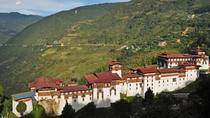 Bhutan Tour With Gangtey Trongsa Extension, Thimphu, Cultural Tours