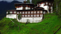 Walking and Hiking Holiday, Thimphu, Hiking & Camping