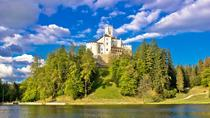 Kumrovec Trakoscan Castle and Varazdin Full Day Tour from Zagreb, Zagreb