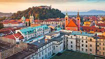 Ljubljana and Bled - Small Group Day Tour from Zagreb