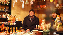 Ljubljana Christmas Market Full Day Trip from Zagreb, Zagreb
