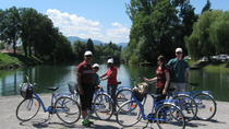 Ljubljana Cruiser Bike Tour, Ljubljana, Bike & Mountain Bike Tours