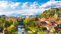 Ljubljana with Postojna Cave Excursion from Zagreb, Zagreb, Bike & Mountain Bike Tours