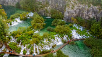 Plitvice Lakes National Park Full Day Excursion from Split, Split, Day Trips
