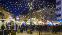 Zagreb Christmas Market Full Day Trip from Ljubljana, Ljubljana, Private Sightseeing Tours