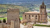 Fortaleza de la Mota Admission Ticket, Granada, Attraction Tickets
