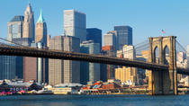 Brooklyn Bridge Sunset Tour, Brooklyn, Walking Tours