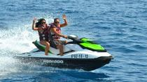 1 Hour Jet Ski With Lunch, Agadir, Waterskiing & Jetskiing