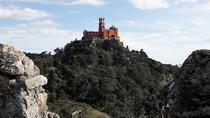 Small group tour through the romantic Sintra & amazing Cabo da Roca & Cascais, Cascais, Romantic...