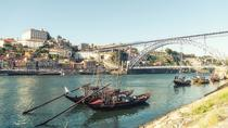 Small group tour - Wine and History in Porto - from Cascais, Cascais, Historical & Heritage Tours