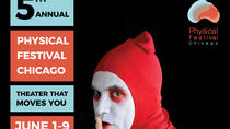 Physical Festival Pass in Chicago, Chicago, Theater, Shows & Musicals