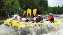 High Adventure Rafting on the Ottawa River, Ottawa, White Water Rafting & Float Trips