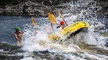 Ultimate Adventure Whitewater Rafting Ottawa River, Ottawa