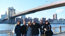 Brooklyn Bridge Walking Tour with Dumbo Experience, Brooklyn, Walking Tours