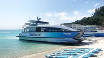 SeaSprint: Express Tour to Whitehaven Beach, The Whitsundays & Hamilton Island, Day Cruises