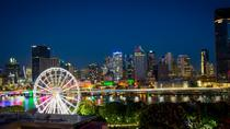 Green Cabs Brisbane Tours, Brisbane, Pedicab Tours