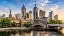 Green Cabs Melbourne Tours, Melbourne, Pedicab Tours