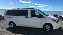 Private Airport Round-Trip Transfer:Christchurch Airport to Central Christchurch, Christchurch, ...