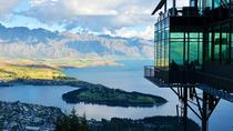 Private & Exclusive One-Way Transfer Christchurch to Queenstown, Christchurch, Airport & Ground ...
