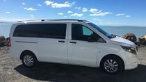 Private Departure Transfer: Central Christchurch to Christchurch Airport, Christchurch, Airport & ...