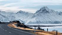 Private Tour Christchurch to Queenstown via Mount Cook & Tekapo Including Lunch, Christchurch,...