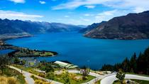 Private Tour Christchurch to Queenstown via Mount Cook & Tekapo Including Lunch, Christchurch, Day...