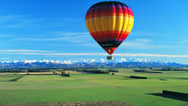 Private Tour Queenstown to Christchurch via Mt Cook & Tekapo (Including Lunch), Queenstown, Private...