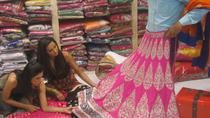 Guided Shopping Tour of Delhi Including Qutub Minar, New Delhi, Shopping Tours