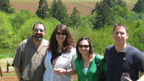 A Great Oregon Wine Tour of Willamette Valley, Portland, null