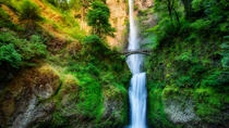 Columbia Gorge Waterfall Tour, Portland