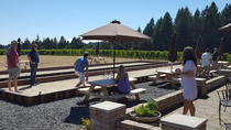 Private Wine Tour for 2, Portland, Wine Tasting & Winery Tours