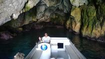 Ortigia Island escursion boat, Syracuse, Cultural Tours