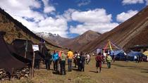 11 Days Jomolhari Loop Trek in Bhutan, Paro, Hiking & Camping