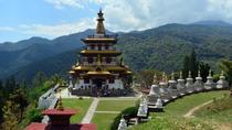 7 Days Thimphu Tshechu Festival and Western Bhutan Tour, Thimphu, Multi-day Tours