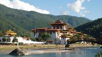 8 Days Bhutan Cultural Tour with 2 Days Easy Trek to a Mountain Meadow (Bumdrak), Paro
