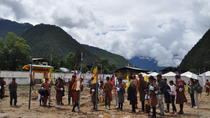 8 Days Haa Summer Nomadic Festival & Western Bhutan Tour, Paro, Multi-day Tours