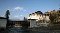 Discover Bhutan in 4 Days, Paro, Multi-day Tours
