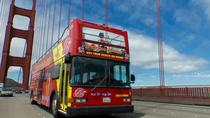 2 Day Hop On Hop Off Pass plus SF Dungeon Admission, San Francisco, Hop-on Hop-off Tours
