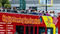 2-Day Hop-On Hop-Off Pass plus SF Dungeon Admission, San Francisco, Hop-on Hop-off Tours