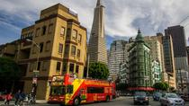 2-Day Narrated Hop-On Hop-Off Tour in San Francisco, San Francisco, Segway Tours